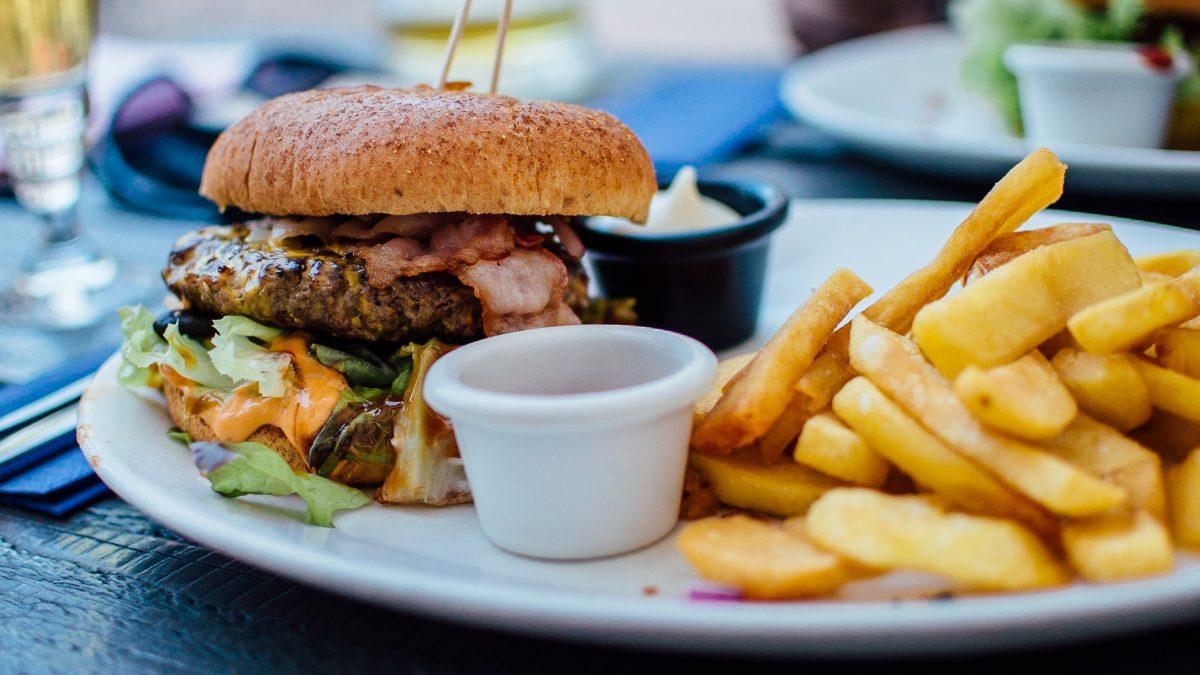 Do czego jest ci potrzebny cheat podczas diety redukcyjnej