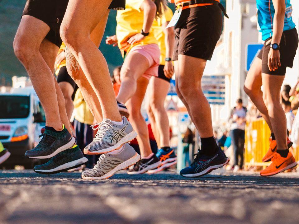 Poradnik dla początkującego biegacza