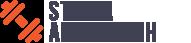 Strefaaktywnych logo