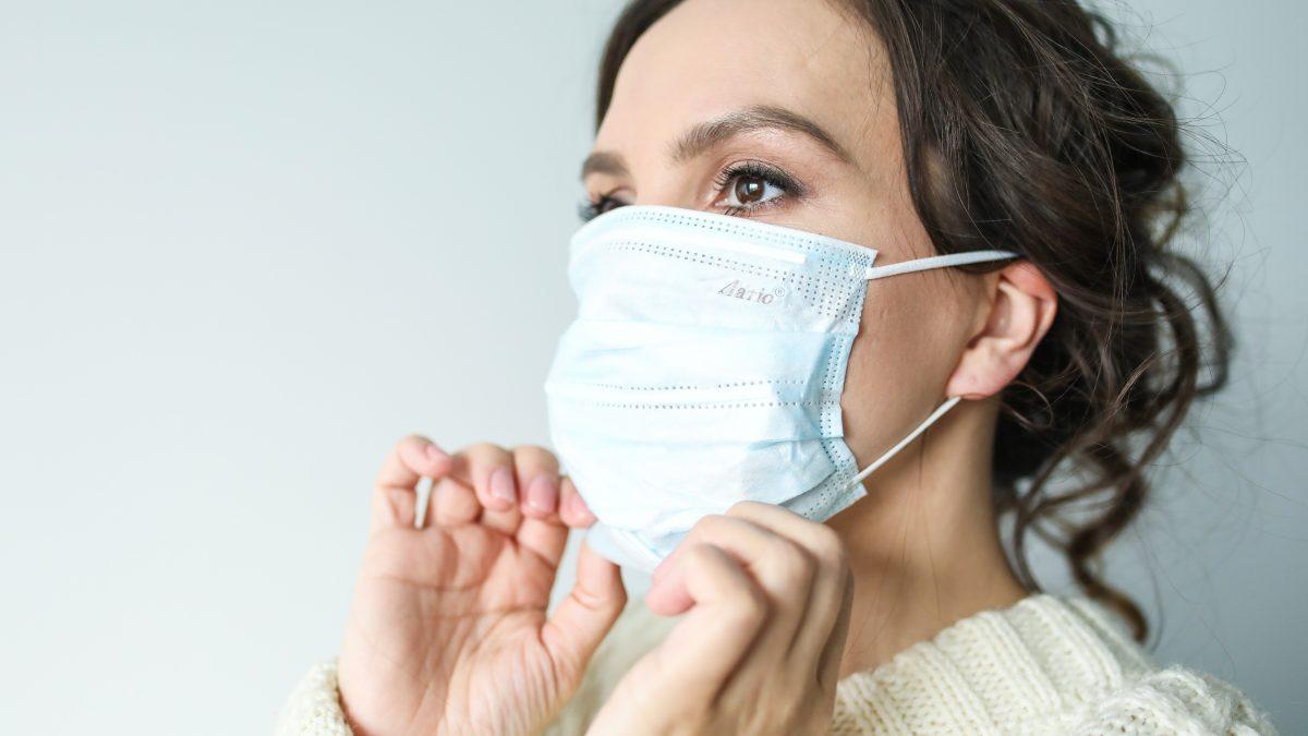 wzmocnienie układu odpornościowego podczas pandemii